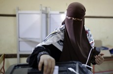 Women allowed vote in Saudi Arabia for the first time in historic elections
