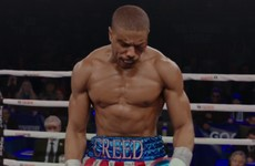 Creed star Michael B. Jordan takes character acting to another level