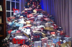 Poll: How much do you plan to spend on Christmas presents?