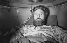 Mike Meaney, the Irishman who was buried alive for 61 days and survived
