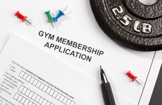 Is gym membership as a Christmas present a bad idea or divine inspiration?