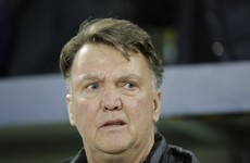 'You cannot compare it with 10 years ago' – LVG defiant in the face of United crisis