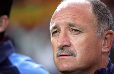 Big Phil Scolari just one win away from Barcelona showdown