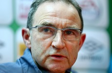 'It couldn't be tougher' – Martin O'Neill recognises difficult Euro 2016 draw