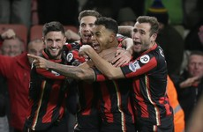 King caps miserable week for United as Bournemouth claim crucial Premier League win