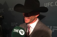 Cerrone: I'll slap McGregor's ass and call him a little schoolgirl at Croke Park