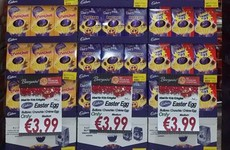 Never mind Christmas - this Swords supermarket is ready for Easter