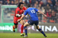 As it happened: Toulon v Leinster, Champions Cup