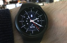 The Samsung Gear S2 is the closest a smartwatch has come to getting it right