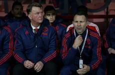 Manchester United going backwards under Van Gaal, says Ferdinand