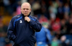 'The day we think we're in the company of Tipperary and Kilkenny is the day we'll perish' – Derek McGrath