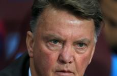 Opinion: In defence of Louis van Gaal