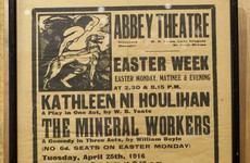 Never-before-seen Abbey Theatre papers show how it fought against censorship