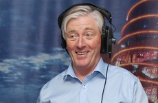 Will Pat Kenny ever return to RTÉ?