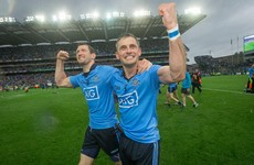 O'Sullivan backs veterans Brogan and Bastick to stay on with Dublin panel