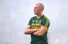 Kerry captain Donaghy indicates he will commit for next year