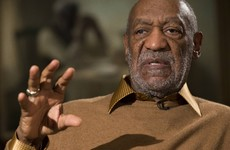 Bill Cosby sues women who accused him of rape