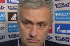 'My work was betrayed' – Mourinho launches attack on Chelsea players