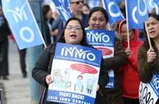 Nurses strike called off as last-minute talks lead to new staffing proposals