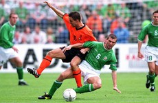 Ireland to face Holland in friendly before Euro 2016 departure