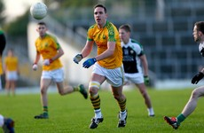 Injury forces O'Sullivan to give up Gaelic football