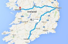 Here's how to get directions to multiple places on Google Maps