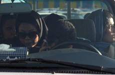 Iranian police seize 40k cars over women not covering hair with headscarf