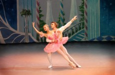 WIN: Tickets to see Moscow Ballet perform The Nutcracker