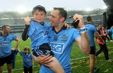 Alan Brogan: 'This was the right decision for myself, my family and the dressing room'