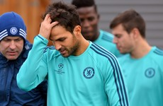 Cesc Fabregas has leapt to the defence of Jose Mourinho