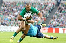 Here's The42's Ireland XV for the 2016 Six Nations
