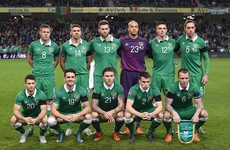 Player ratings: How Ireland's footballers got on in 2015