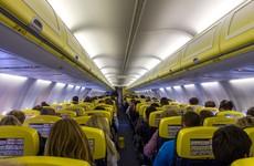 Ryanair passenger whose genitals were burned by spilled tea settles claim