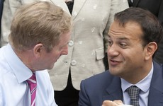 Enda thinks Leo is doing an 'excellent job' in Health