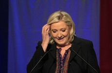 Marine Le Pen under investigation after tweeting grisly Islamic State images