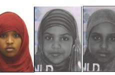 Concern for three schoolgirls missing from London