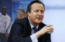 EU leaders tell Cameron his demands are unacceptable