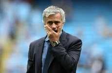 Jose Mourinho sacked by Chelsea