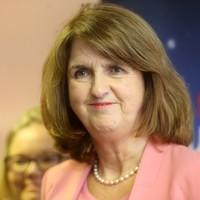 Joan: Increasing minimum wage by �2 is 'horse sense'