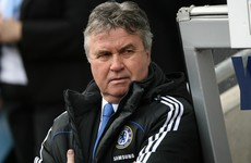 Hiddink set for Chelsea after Australian FA announce news on Twitter & then delete it