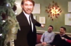Domhnall Gleeson mortified Love/Hate's Laurence Kinlan live on US telly