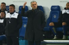 'Jose Mourinho not returning to Real Madrid'