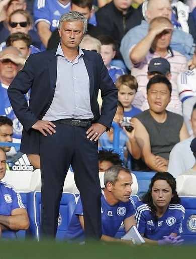 His treatment of Carneiro and 4 other reasons why Jose Mourinho had to go