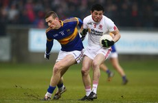 Tipperary chairman slams Tyrone for 'type of play and intimidation' in All-Ireland U21 final