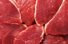 Thirty boxes of steak and a power washer stolen from Antrim butchers