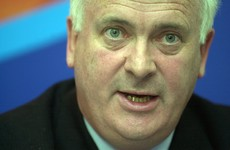 John Bruton reckons Ireland would have become independent without 1916
