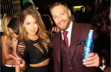 Twitter ripped the piss out of Conor McGregor for posing with this beer
