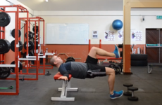 20 minutes to a fitter you – part 6