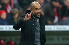 If Man Utd have one chance for Guardiola, they MUST take it – Ferdinand