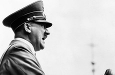 Hitler may have only had one testicle, new research claims